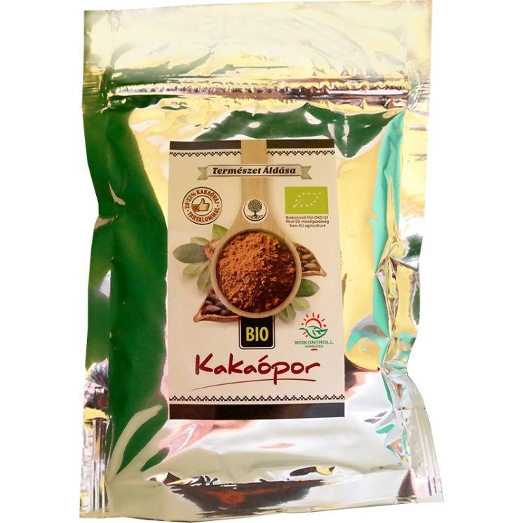 Természet Áldása bio kakaópor 100 g